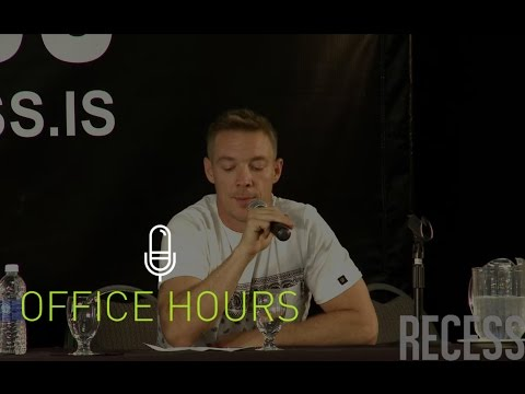 Office Hours: Diplo & Head of Twitter Music On How To Get Signed By A Major Label
