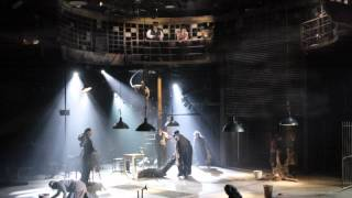 The Ballad of Sweeney Todd, Adelphi Theatre, 19th May 2012 (evening)