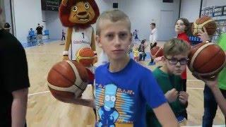 Basketbalový nábor | RYCHLOVLOG #26