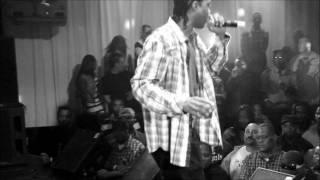 DJ QUIK & GIFT REYNOLDS -LUV OF MY LIFE @ THE KEY CLUB 2011