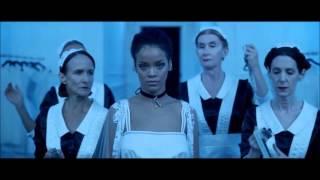 השחיטה של ריהאנה לא אמיתית