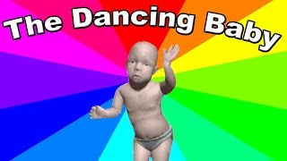 What Was The First Viral Internet Meme? The Origin Of The Ooga Chaka Dancing Baby Meme