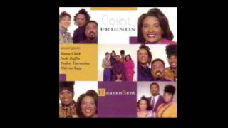 Heaven Sent - Judgment Day (feat. Marvin Sapp)