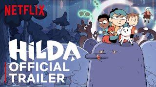 Hilda | Season 2 - Trailer #1 [VO]