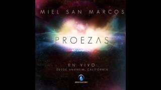 Proezas CD 1 -   Miel San Marcos.