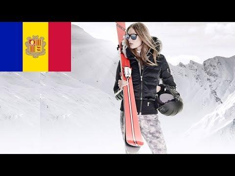 Андорра. Карликовые государства Европы