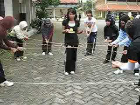 Aneka Video Games Pramuka Pramuka Indonesian Blogger Scout