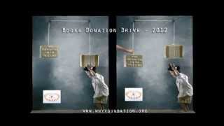 Books Donation Drive - 2012 - Invite - 2.wmv