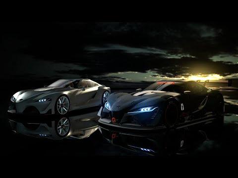 Gran Turismo 6 dostalo aktualizaci 1.12