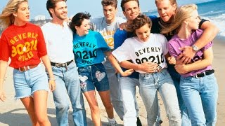 5 Stars You Totally Forgot Were on Beverly Hills, 90210