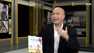 Netanel Semrik, ContentoNow: International Publishing makes You a Best Seller