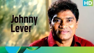 The man who tickles your funny bones   Johnny lever