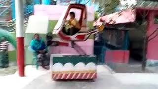 Playing with helicopter and feeling to much happy the cute boy who name is Amar ..