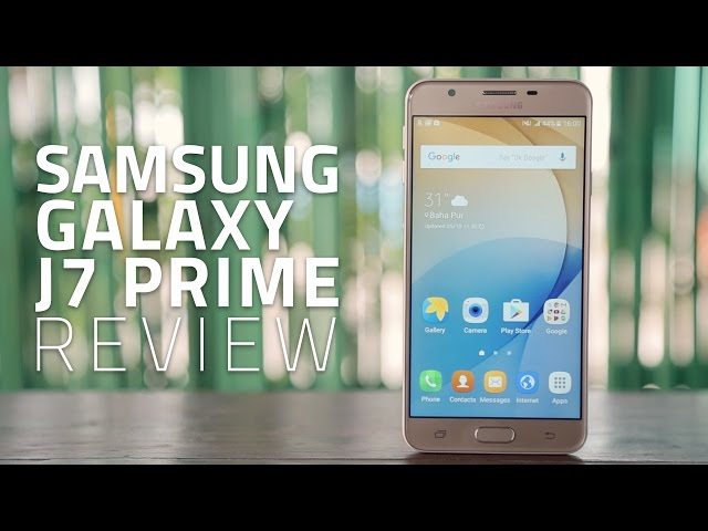 Samsung Galaxy J7 Prime Review | NDTV Gadgets360 com