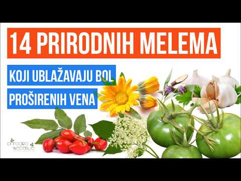 Bioenergija i hipertenzija