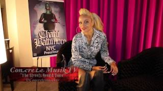 CHARLI BALTIMORE INTERVIEW