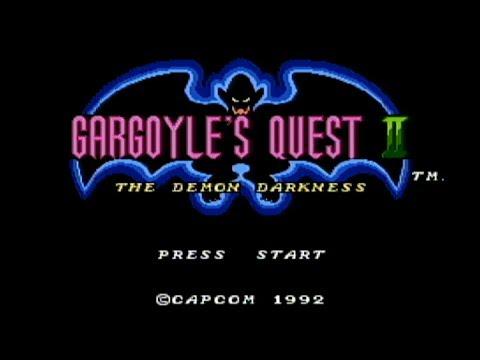 Gargoyle's Quest II / 2