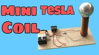 mini tesla coil project class 12 - 免费在线视频最佳电影电视节目