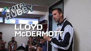The Lloyd McDermott Development Rugby Team