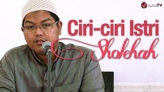 Gambar cover Pengajian Muslimah: Ciri-ciri Istri Sholehah - Ustadz Firanda Andirja, MA.