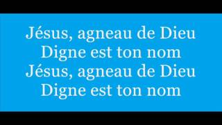 Tu est tous dans mon tout - You Are My All In All