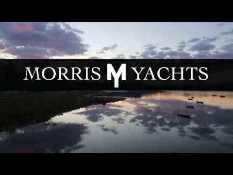 Morris M42x video