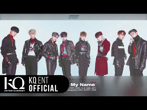 ATEEZ(에이티즈) [TREASURE EP.2 : Zero To One] Preview - KQ ENTERTAINMENT