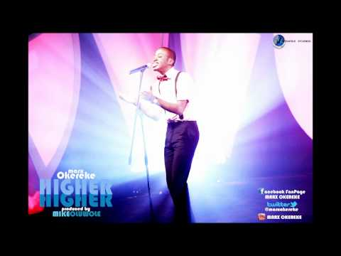 HigherHigher - Marx Okereke