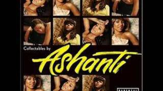 Ashanti - I Found It in You