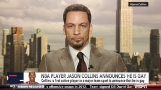 ESPN Reporter Calls Homosexuality 'Unrepentant Sin' thumbnail