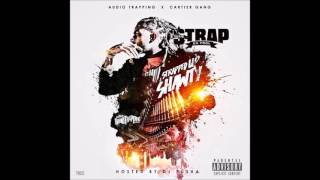 Strap - Strapped up shawty intro (Like a movie)