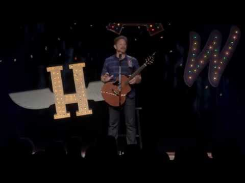 Tim Hawkins Thats The Worst DVD movie- trailer