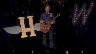 Tim Hawkins   Atheist Kids' Songs