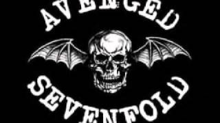 Avenged Sevenfold 8Bit - Betrayed