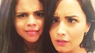 Selena Gomez & Demi Lovato Rocky Friendship: A Full History