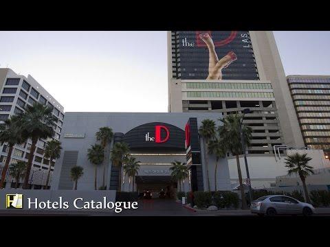 The D Hotel Las Vegas - Hotel Tour