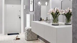 Entryway Decoration Ideas/ Entrée Appartement & Maison /couloir /idée Décoration