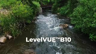 introducing the levelvue™b10