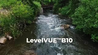 voici le nouveau modèle levelvue™b10