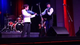 Doug Cameron & Family In Concert
