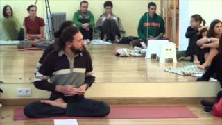 Владимир Зайцев. Основы философии йоги.