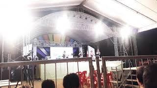 17th Kasadyaan Festival Alabel 2018
