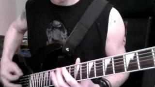Bring Me The Horizon - Slow Dance (Guitar Cover)