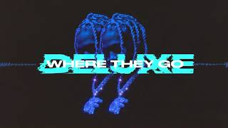 Lil Durk - Where They Go (Official Audio)