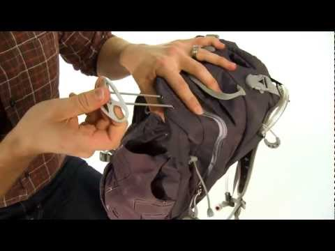 Osprey Raptor 10 Hydration Pack Review