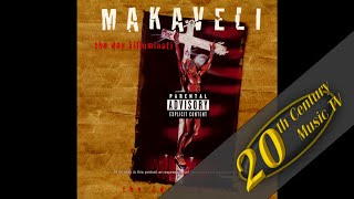 2Pac (Makaveli) - Krazy (feat. Bad Azz)