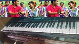 San Aayalay Go | Marathi Hot song