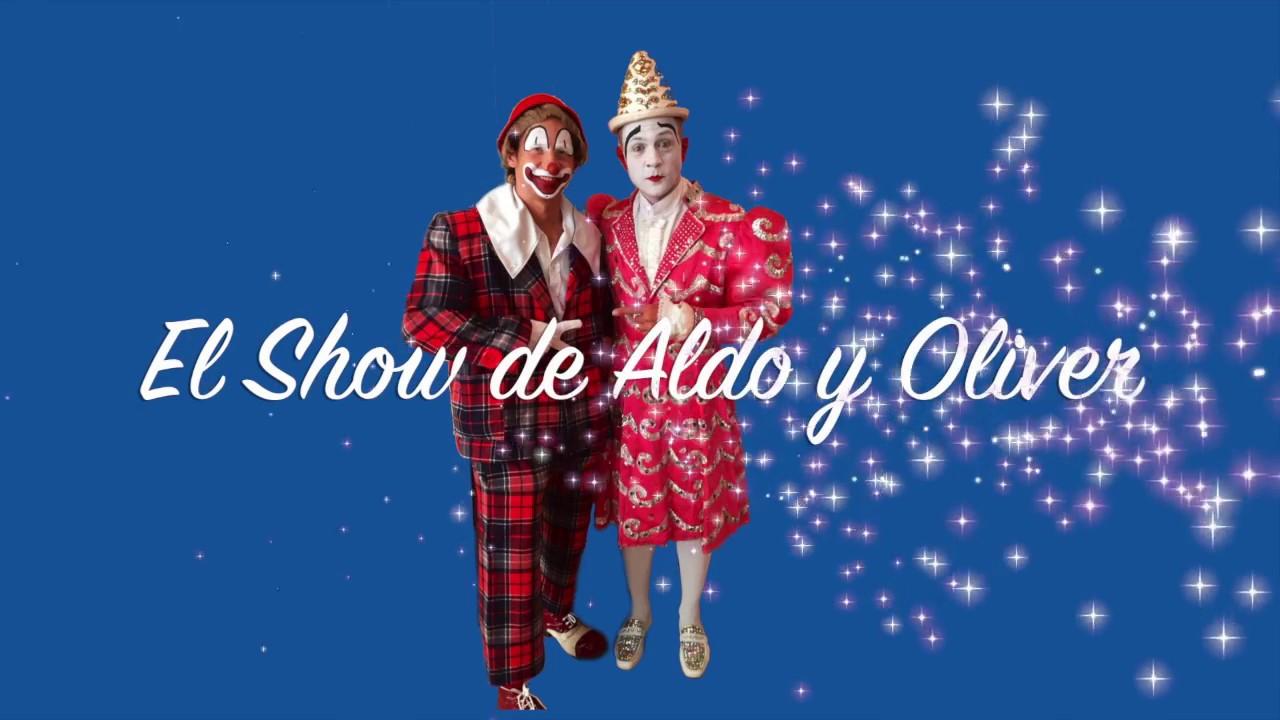 Show de Payasos en Madrid para Fiestas Infantiles