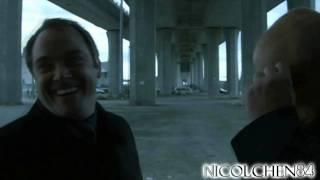 Марк Шеппард, Crowley // Everywhere i go