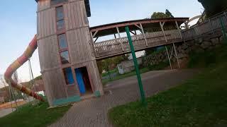FPV Freestyle Big Playground